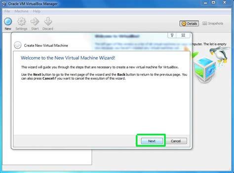 how to install ubuntu from usb virtualbox install ubuntu from usb drive