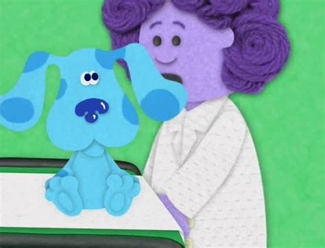 blue s clues the legend of the blue puppy image 4715581 l4 jpg blue s clues wiki