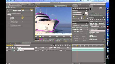 tutorial after effect rotoscoping rotoscoping in after effects tutorial how to add text