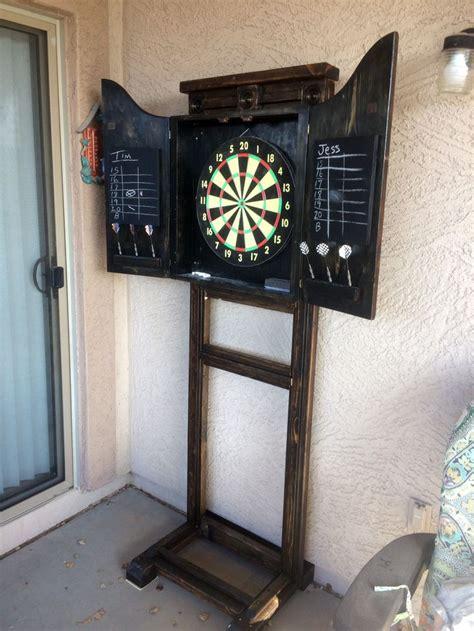 dart board cabinet ideas the 25 best dart board cabinet ideas on dart