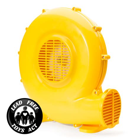 air pump blower fan inflatable bounce house air pump blower fan 680 watt ebay