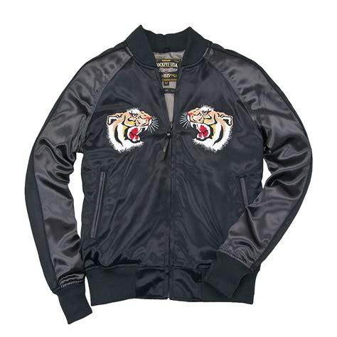 Patch Souvenir Jacket avg flying tigers souvenir jacket cockpit usa
