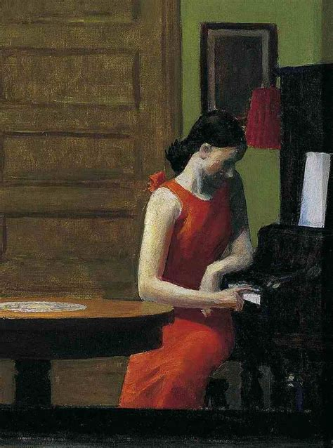 Edward Hopper Room In New York by 267 Best Images About In On Gowns