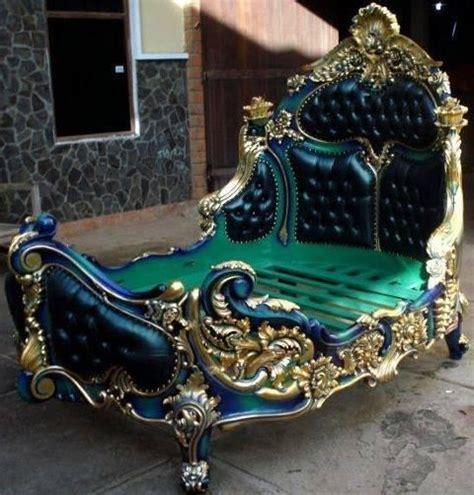 boat furniture outlet blue gold leaf bed boat bedroom design master in 2019