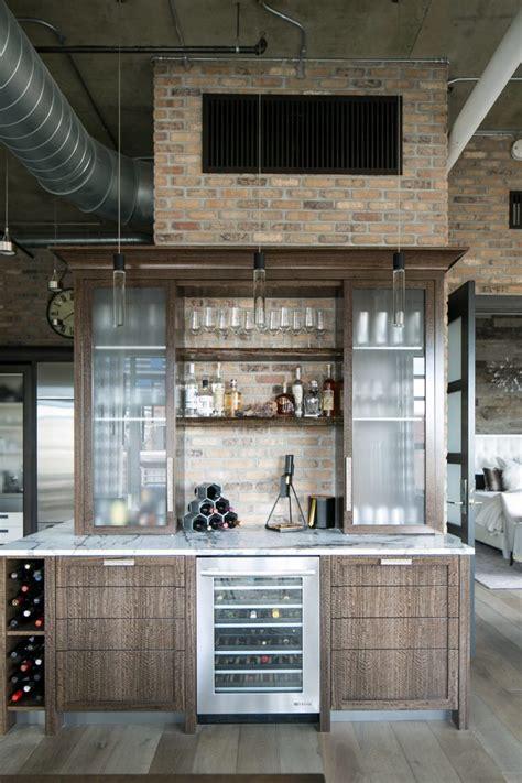 robeson design loft style condo in denver by robeson design archiscene