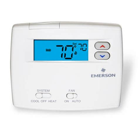 1f86 0244 White Rodgers 1f86 0244 Non Programmable 1h