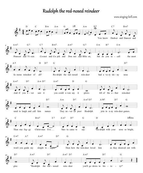 english song jingle bell temblor en