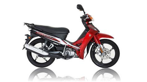 crypton motosiklet modelleri
