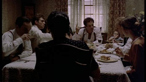 At The Table by 27 Dinner Table Filmgrab