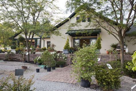 Siebenthaler S Garden Center by Chambers Architecture