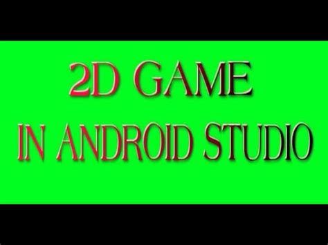 construct 2 android game tutorial how to make a 2d game for android episode 1 setting up