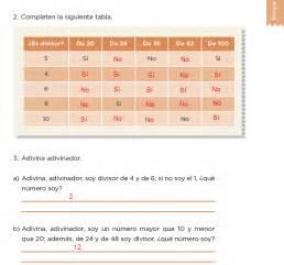 paco y el chato primaria guia 5 grado respuestas de matematicas de 5 grado el paco el chato