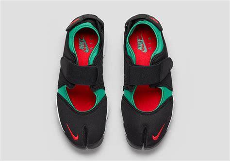 Sneakers Sepatu Nike Air Rift All White Original Premium 36 40 nike relaunches one of its quirkiest designs the air