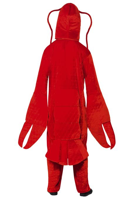 lobster costume lobster costume