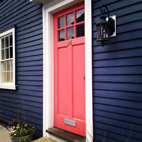 painting wood siding exterior red front door paint colors fashion friday seashells by the seashore elements of