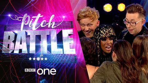 the siege winner of kelis reveals the winner pitch battle live final bbc