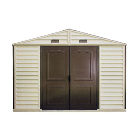 Lowes Vinyl Storage Sheds by Triyae Backyard Sheds Lowes Various Design