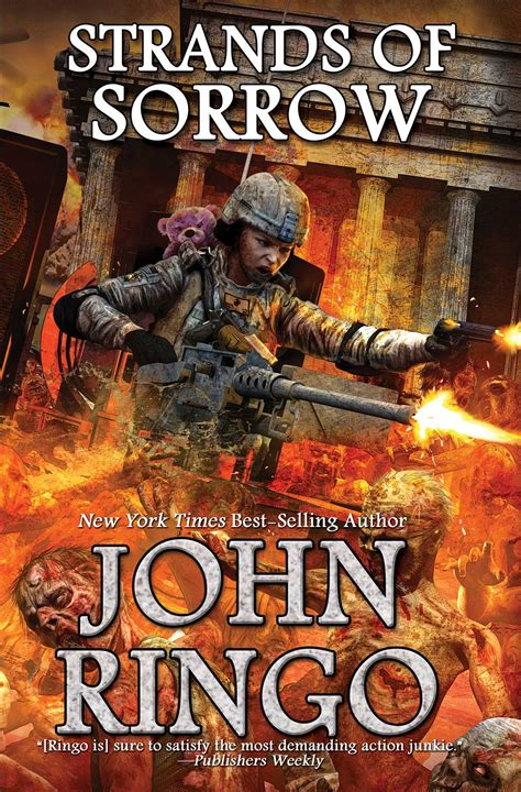 to sail a darkling sea by john ringo baen ebooks strands of sorrow book by john ringo official