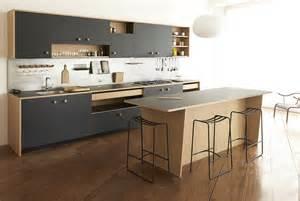 kitchen of the week jasper morrison s modular
