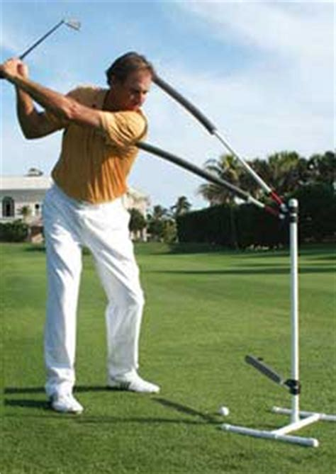 swing trainer golf a game your pro swing trainer golf training aid at