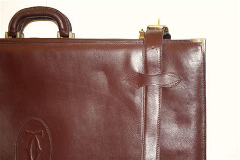 valigia porta abiti valigia porta abiti vintage cartier collezione quot les must