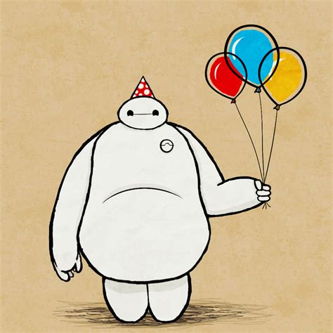 imagenes de baymax kawaii party baymax by mintmaker on deviantart