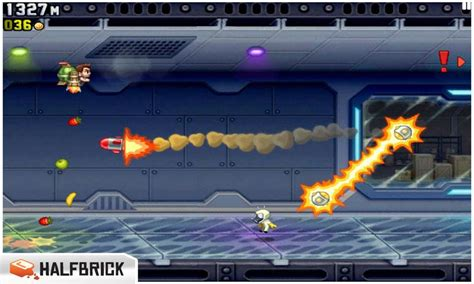 download game jetpack joyride for pc free full version jetpack joyride drops amazon appstore exclusivity now