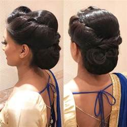 juda hairstyle steps bridal juda step by step blackhairstylecuts com