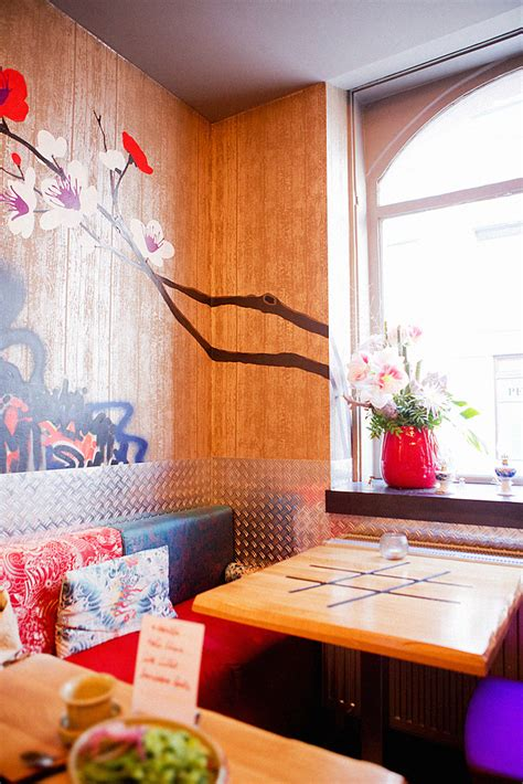 Shami Kitchen by Asian Fusion At Shami Restaurants In Munich In