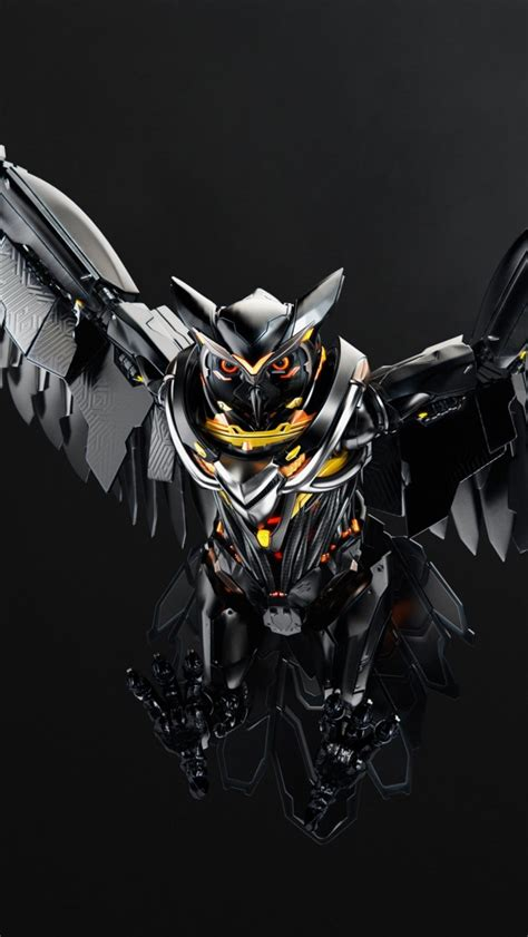 asus strix owl  wallpapers hd wallpapers id