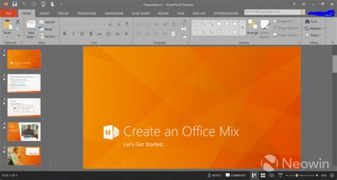 box office 2016 release date office 2016 screenshot hints at ui improvements ubergizmo