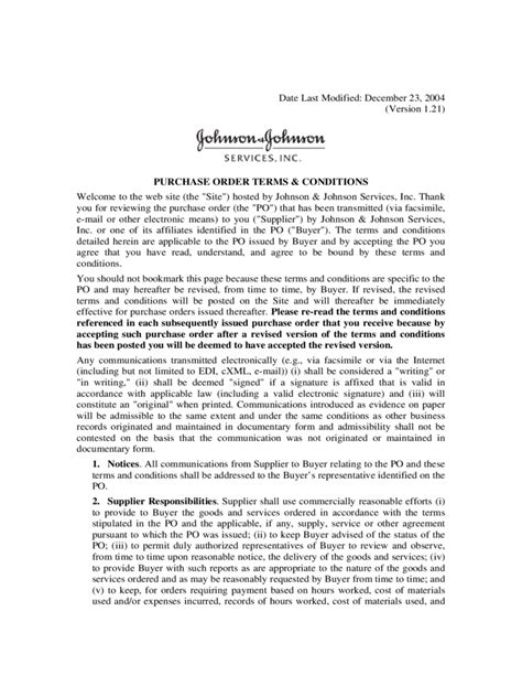 terms  conditions template   templates