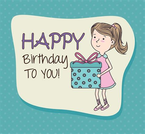 40 Free Birthday Card Templates ᐅ Template Lab Happy Birthday Card Template