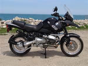 Bmw R1150gs 2002 Bmw R1150gs
