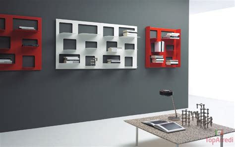 design com libreria pensile window
