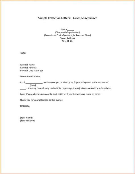 friendly cover letter friendly letters sle no dues letter format
