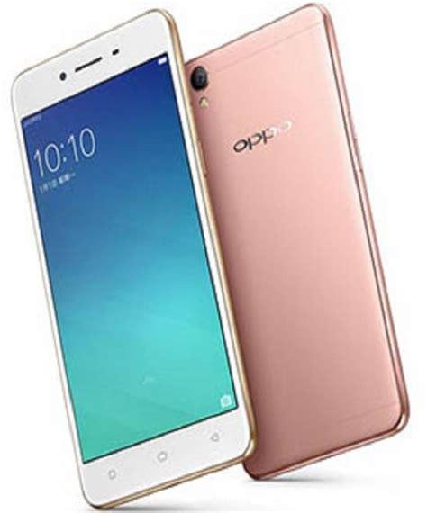 Harga Hp Merk Oppo Neo 9 harga dan spesifikasi oppo a37f gold