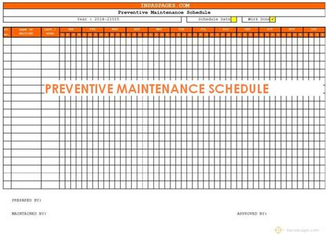 home maintenance checklist template expinmedialab co