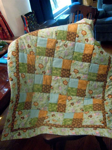 Jungle Baby Quilt by 17 Best Images About Jungle Baby Quilt On