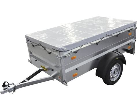 Auto Anh Nger Kaufen by Pkw Anh 228 Nger Steely Einachsanh 228 Nger Humbaur 750 Kg Inkl