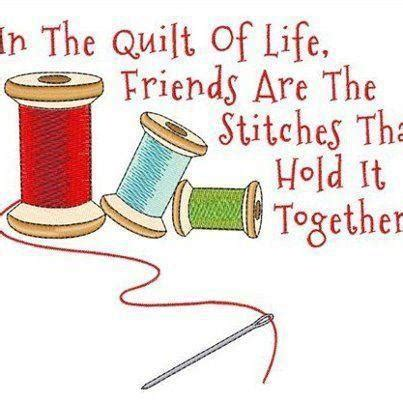 quilt sayings and quotes quotesgram