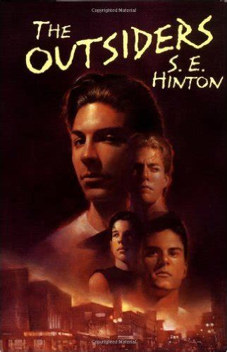themes in the book the outsiders by se hinton 10 great and easy english books you must read fluentu