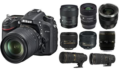 best lenses for nikon d7100 best lenses for nikon d7100 lens rumors