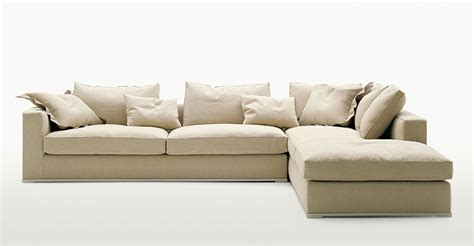 Comfortable Sectional by A Thogmartin Classic And Comfortable Sectionals