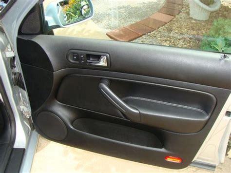 2004 volkswagen jetta interior purchase used 2004 volkswagen 4d jetta gls tdi diesel