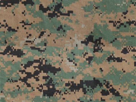 Military Pattern Name | can you name these famous military camo patterns playbuzz