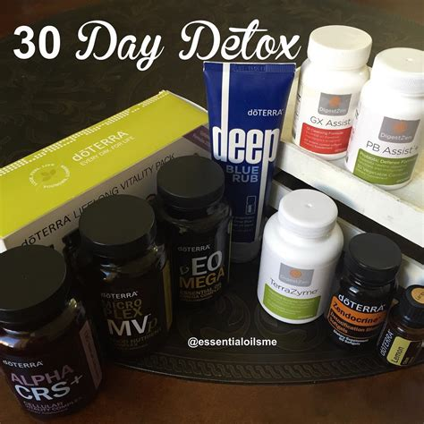 Detox Diet Plan 30 Days by Rockin 30 Day Detox Diet Plan