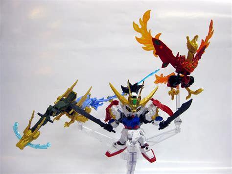 Legend Bb Gundam By Bandai T2909 legend bb strike 劉備 gundam photoreview no 29 big size images gunjap