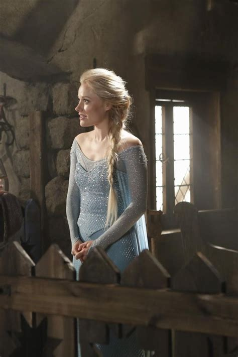 On Elsa New 4 once upon a time unveils four new images from season 4