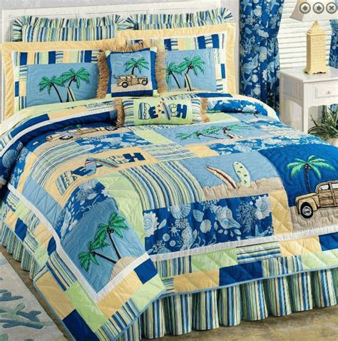 surf bedding surfer s bay surfboard quilt